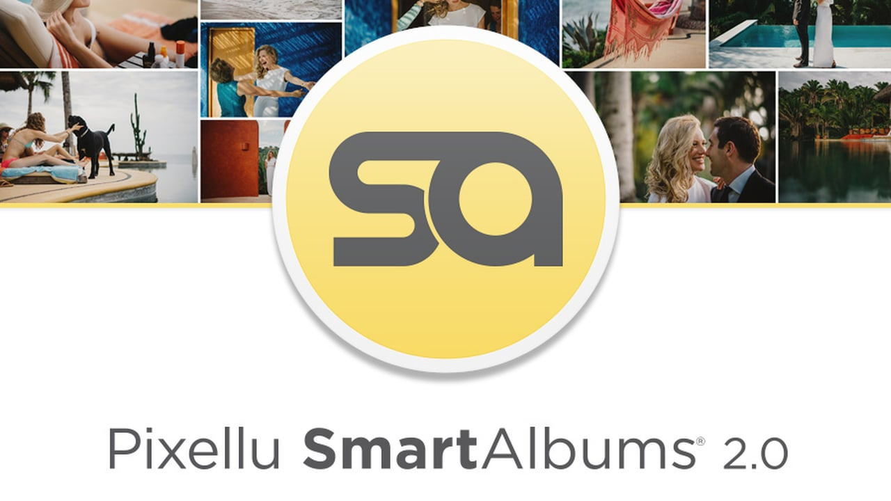 Smart Albums 2 For Windows